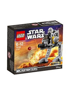 Star Wars Microfighters AT-DP - 75130