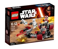 Lego Star Wars Force Awakens Galactic Empire