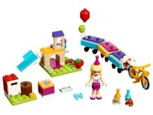Lego Friends Party Train - 41111