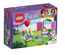 Friends Party Gift Shop - 41113