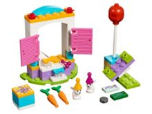 Lego Friends Party Gift Shop - 41113
