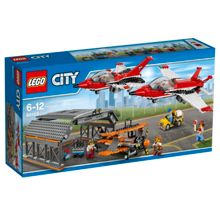 Lego Airport Air Show - 60103