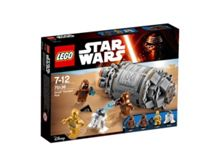 Lego Star Wars Force Awakens Droid Escape Pod
