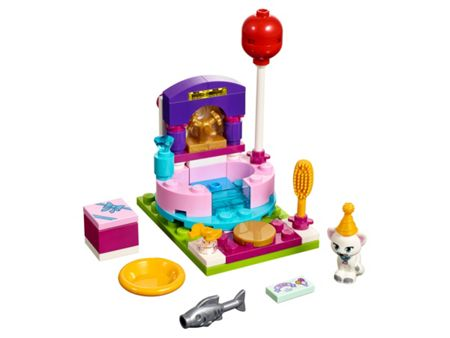Lego Friends Party Styling Booth - 41114
