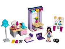 Lego Friends Emma`s Workshop - 41115