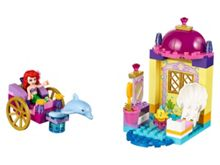 Lego Juniors Disney Princess Ariel`s Carriage