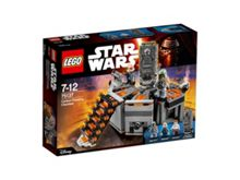 Lego Star Wars Force Awakens Carbon Chamber