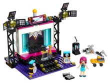 Friends Pop Star TV Studio - 41117