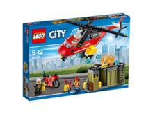 City Fire Response Unit - 60108