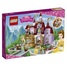 Lego Belle s Enchanted Castle - 41067