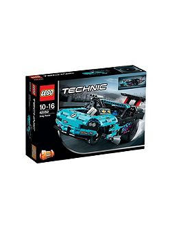 Technic Drag Racer - 42050