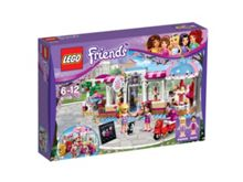 Lego Friends Cupcake Café - 41119