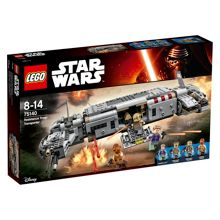Lego Star Wars Force Awakens Resistance Troop