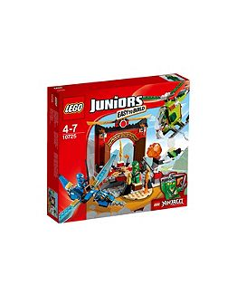 Juniors Ninjago Lost Temple - 10725