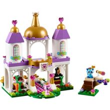 Lego Palace Pets Royal Castle - 41142