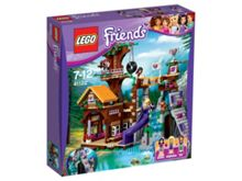 Friends Tree House - 41122