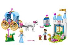 Lego Juniors Disney Princess Cinderella Set