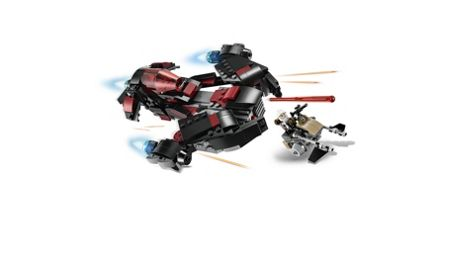 Lego Eclipse Fighter - 75145
