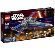 Lego Resistance X-Wing Fighter - 75149