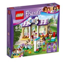 Lego Heartlake Puppy Daycare - 41124
