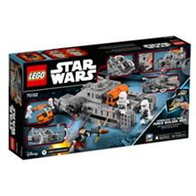 Lego Imperial Assault Hovertank