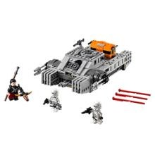 Lego Star Wars Imperial Assault Hovertank 751
