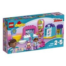 Lego Doc McStuffins´ Pet Vet Care - 10828