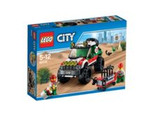 City 4x4 Off Roader - 60115