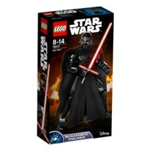 Lego Star Wars Buildable Kylo Ren