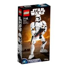 Star Wars Buildable Stormtrooper