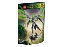 Lego Bionicle Uxar Creature of Jungle - 71300