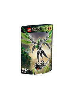 Bionicle Uxar Creature of Jungle - 71300