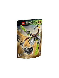 Bionicle Ketar Creature of Stone - 71301