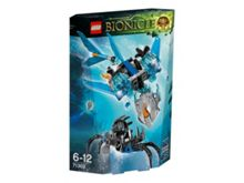 Lego Bionicle Akida Creature of Water - 71302