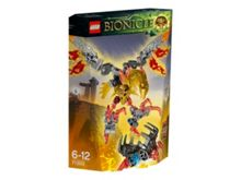 Lego Bionicle Ikir Creature of Fire - 71303