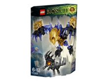 Lego Bionicle Terak Creature of Earth - 71304