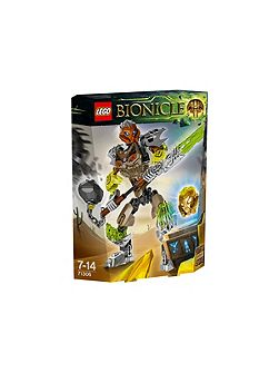 Bionicle Pohatu Uniter of Stone - 71306