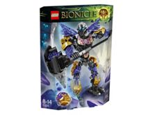 Lego Bionicle Onua Uniter of Earth - 71309