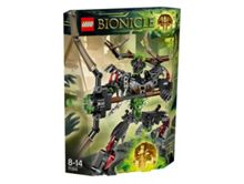 Lego Bionicle Umarak the Hunter - 71310