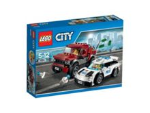 City Police Pursuit - 60128