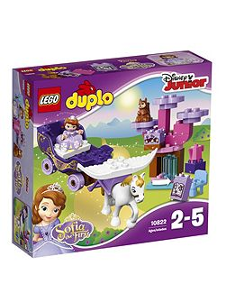 Sofia the First Magical Carriage - 10822