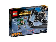 Lego DC Comics Sky High Battle