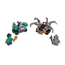 Lego Mighty Micros Hulk vs Ultron