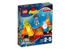 Lego Duplo Miles From Tomorrow Space Set