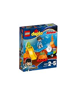 Duplo Miles From Tomorrow Space Set