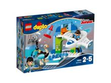 Lego Duplo Disney Miles From Tomorrow Hangar