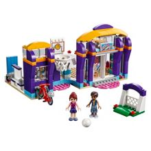 Lego Friends Heartlake Sports Centre 41312