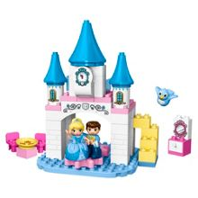 Lego DUPLO Disney Princess Cinderellas Magic Castle