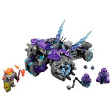 Lego Nexo Knights The Three Brothers 70350