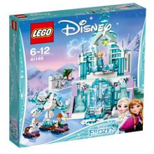 Lego Disney Princess Elsa`s Magical Ice Palace
